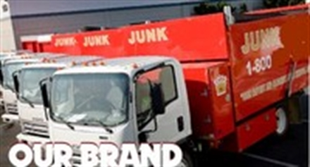 Large Absentee Junk & Recycling Business